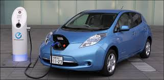 Nisaan i Mitsubishi zajedno proizvode jeftini elektro automobil