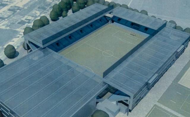 Mamić sljedeće tri godine neće ulagati u pojačanja, sve ću uložiti u novi stadion na Kajzerici!