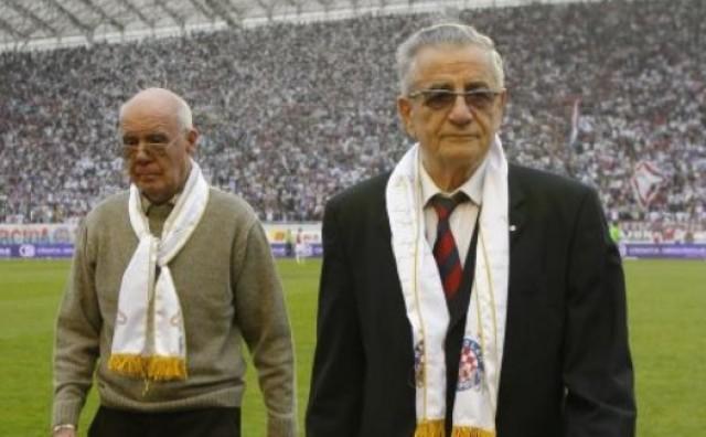 Ispraćaj prave legende: Beara odlazi sa zastavom Hajduka