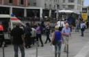 Međugorje: Autobus naletio na pješaka