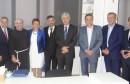 Dr. Dragan Čović na obilježavanju 50. godišnjice osnutka Gimnazije A. B. Šimića u Grudama