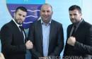 Damir Beljo: Spreman sam ostaviti život u ringu