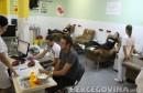 Članovi KN Ultras-Zrinjski Mostar darivali krv