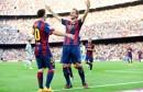 Barcelona je 'Raketi' ponudila novi ugovor