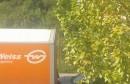Mostar: Prometna nezgoda u krugu SKB Mostar