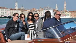 Vjenčanje godine: George Clooney i Amal Alamuddin