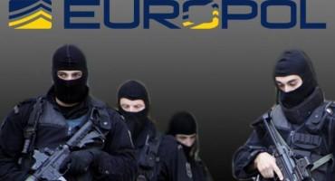 U akciji Europola, Interpola...140 uhićenih