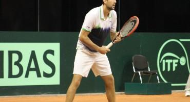 Čilić u polufinalu na Nadala, Lučić-Baroni protiv Curenko