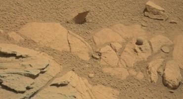 Nova fotografija s Marsa otvorila brojna pitanja