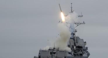 Sinoćnji raketni napad na Siriju - doveo je Rusiju i SAD na sam 'rub rata'