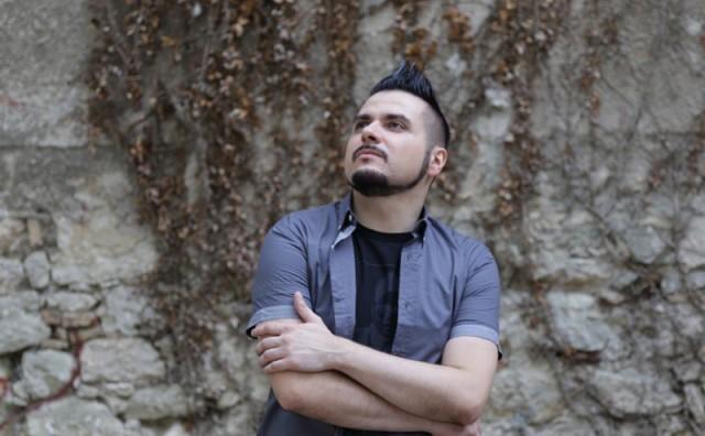 Dalibor Herceg snimio spot za pjesmu 'Kredit na nevjeru'