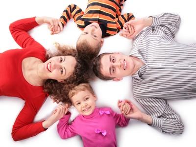 7 odluka zbog kojih ćete odmah postati bolji roditelji