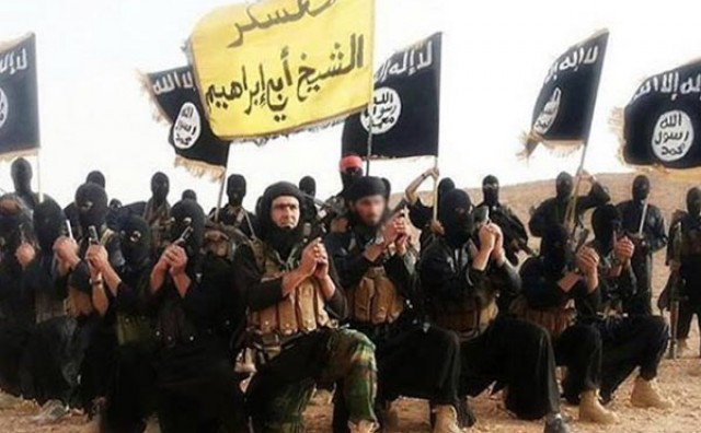 Šokantan prizor pronađen u mobitelu mrtvog džihadiste!