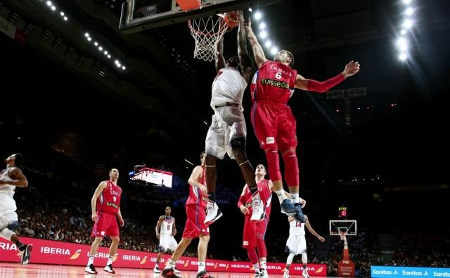 SP u košarci: SAD očekivano osvojila zlato