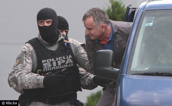 Sud BiH se oglasio o mjerama zabrane za braću Lijanovići i ostale