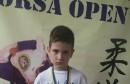 Judo Klub Neretva osvojio 8. medalja na Borsa Openu