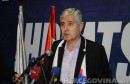 Zahvala dr. Dragana Čovića biračima