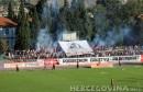 HŠK Zrinjski-FK Sarajevo 1:1