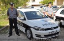 Policija HNŽ-a dobila nova vozila i uniforme