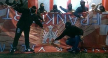 Krvava uvertira! Hrvati napadnuti u Sofiji