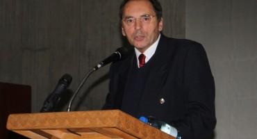 Jesen na FPMOZ-u: Davor Pavuna održao predavanje
