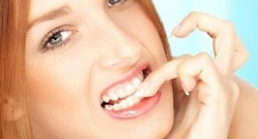 Ovo je dobra vijest za sve one koji grizu nokte ili usne!