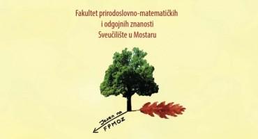 Jesen na FPMOZ-u: Sutra Zaštita voda u kršu i predavanje Davora Pavune