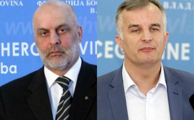 Vlada Nermina Nikšića donijela odluku da se Lijanović i Bahilj vraćaju na pozicije?!