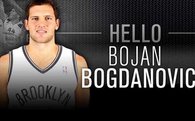 Još jedna sjajna partija Bogdanovića i još jedan poraz Brooklyna