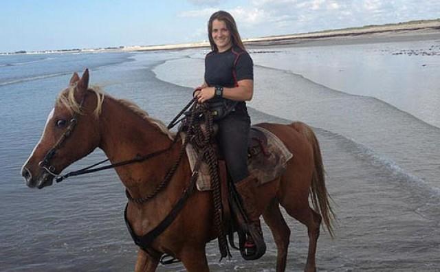 Poginula Marija Berković, istarska 'šaptačica konjima'