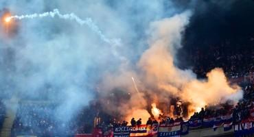 Konačno otkrivena prava istina o uhićenim hrvatskim navijačima