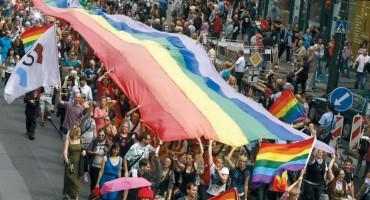 Katolička Crkva ne može poduprijeti homoseksualnu paradu niti joj naći opravdanje