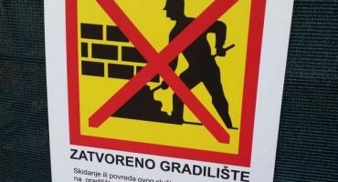 Mostar: Stanovnici Avenije bore se protiv izgradnje nove zgrade