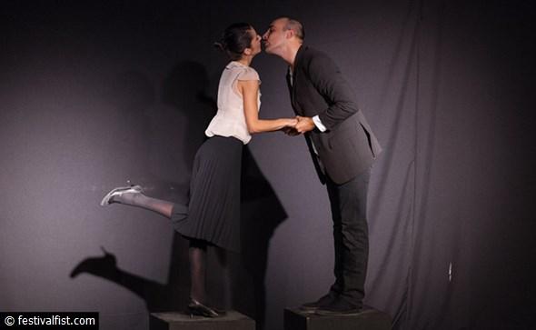 Nikolina Ljuboja i Ivan Skoko dobili nagradu za najbolju glumu u Beogradu