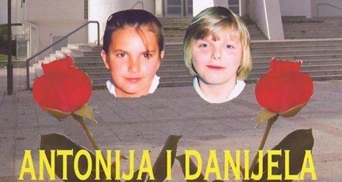 Dan kada su plakali Mostar i Hercegovina: Sjećanje na Antoniju Sesar i Danijelu Vidović