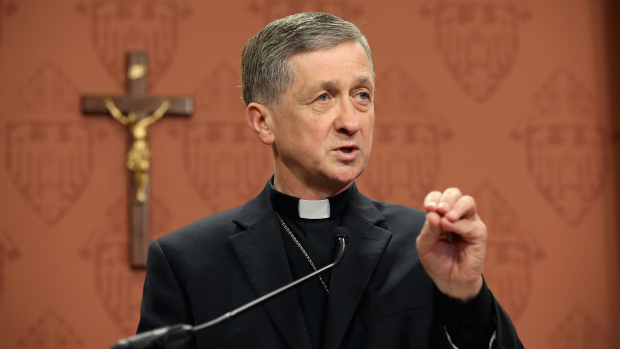 Ustoličenje nadbiskupa Chicaga hrvatskih korijena Cupicha