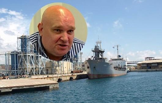 Napadnut Danijel Robnik mariborski poduzetnik koji je kupio Luku Zadar
