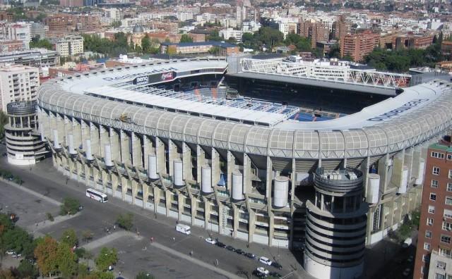 Stadion Real Madrida će se zvati IPIC BERNABEU