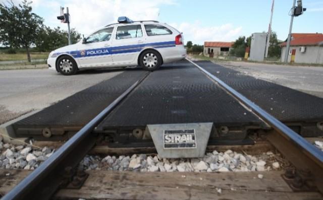 Žena teško stradala pod kotačima vlaka