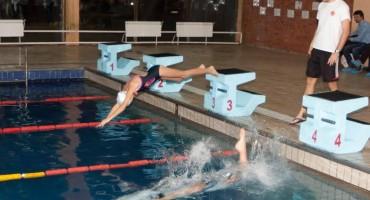 APK Zrinjski: Dodjela diploma za Školu plivanja