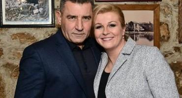 General Ante Gotovina podržao predsjedničkog kandidata