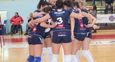 Maja Vujica: U utakmicu s Čapljinom ulazimo opušteno, ali bez podcjenjivanja