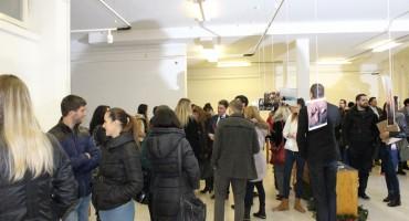 Mostar:  Studentski zbor organizirao humanitarnu izložbu fotografija