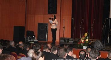 Održan Božićni koncert klapa: Hercegovini s ljubavlju