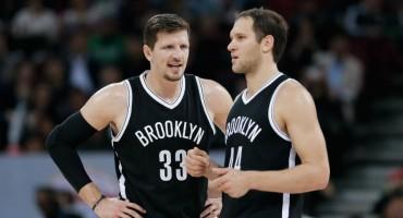 Atlanta izbacila Brooklyn Netse