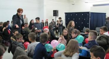 Mostar: Održan prigodan program za učenike Osnovne škole za djecu s posebnim potrebama