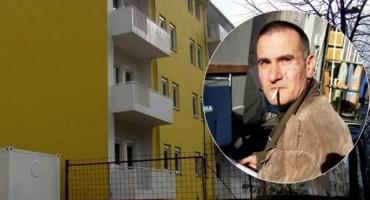 Senad Razić: Netko moćan želi ukrasti moj stan