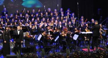 Akademski zbor Pro Musica iz Mostara pjevao na misi u Vukovaru