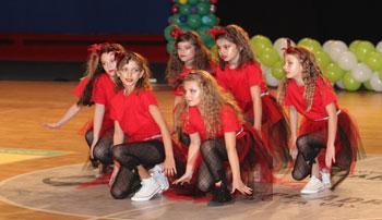 Dva prva mjesta za Dance Factory Ljubuški u Banja Luci