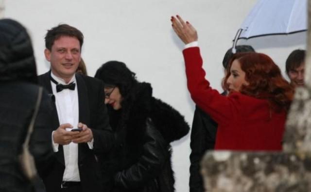 Vjenčali se Dalibor Matanić i Helena Minić